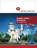 English (USA) - Romanian for beginners: A book in 2 languages (Multilingual Edition)