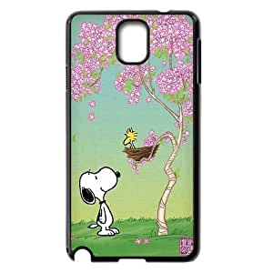 Wholesale Cheap Phone Case For Samsung Galaxy Note 2 Case -Snoopy - Love Snoopy-LingYan Store Case 1