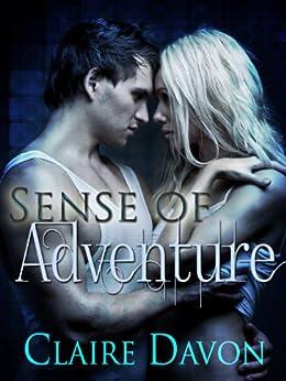 Sense of Adventure by [Davon, Claire]