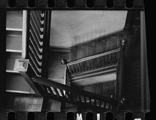 Photo  Stairway  Rooming House  Steps  Slum Housing  Interiors  Washington Dc  C Mydans  1935   Size