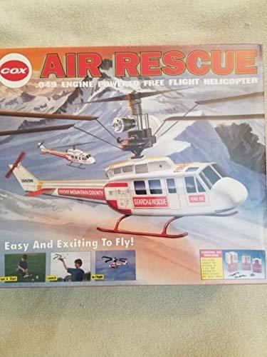 Amazon com: Cox Air Force  049 Engine Powered Free Flight