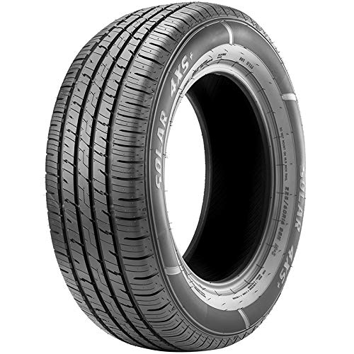 Solar 4sx+ All-Season Radial Tire-215/60R16 95H (Tires P215 60r16)