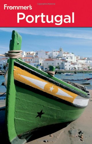 Frommer's Portugal (Frommer's Complete Guides)