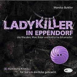 Ladykiller in Eppendorf (Hamburg-Krimis 8)