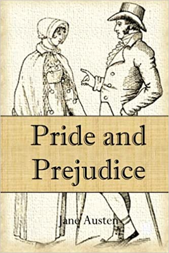 Book Pride and Prejudice (Lazy Classics)