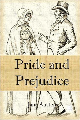 Pride and Prejudice (Lazy Classics)