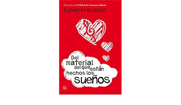 Amazon.com: Del material del que estan hechos los sueños / Take a Bow (Spanish Edition) (9788466327015): Elizabeth Eulberg, Victoria Simo: Books