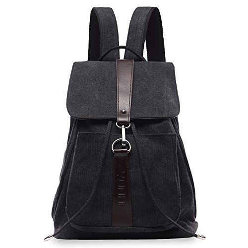 canvas-backpack-for-girls-womenblack