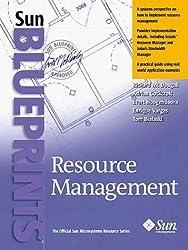 Resource Management (Sun Bluprints) by Mc Dougall Richard Cockcroft Adrian Hoogendoorn Evert (1999-09-13) Paperback