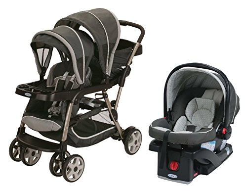 Quinny Britto Moodd Travel System Package