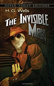 the hidden secrets in the invisible man by h g wells The invisible man by h g wells, 9780451531674, available at book depository with free delivery worldwide  what keeps him hidden in his room the villagers.