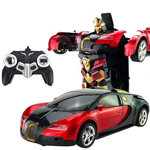 stunt robot - 8