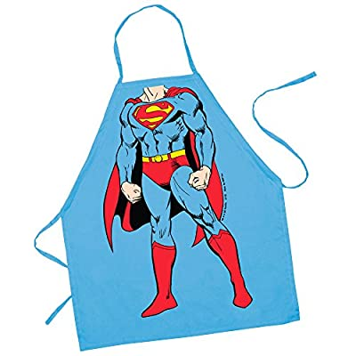 ICUP DC Comics' Supergirl Be The Character Apron