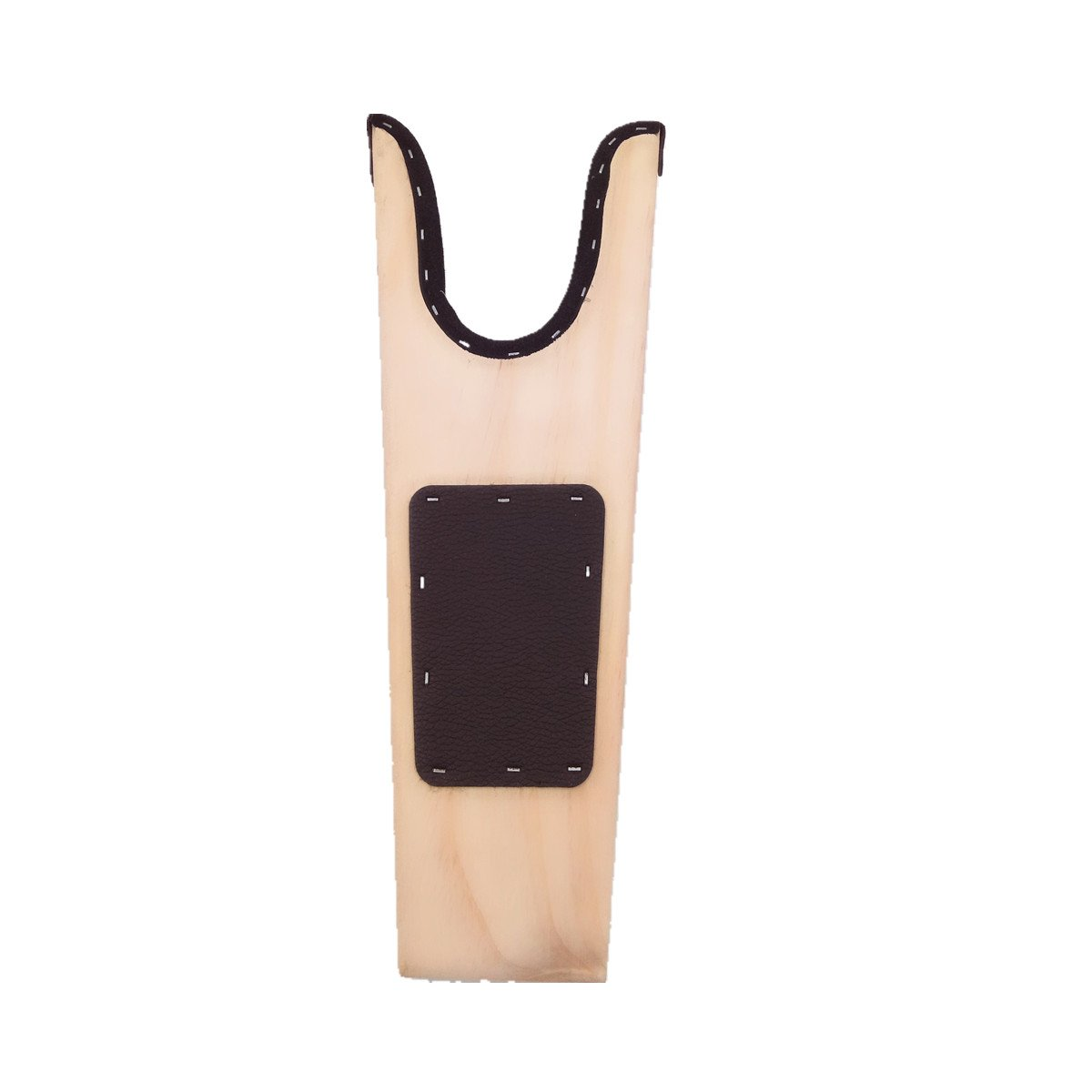 Amazon.com: Unisex de madera pino botas, botas y zapato ...