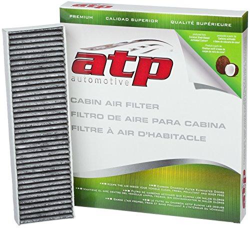 atp automotive RA-157 Carbon Activated Premium Cabin Air Filter ()