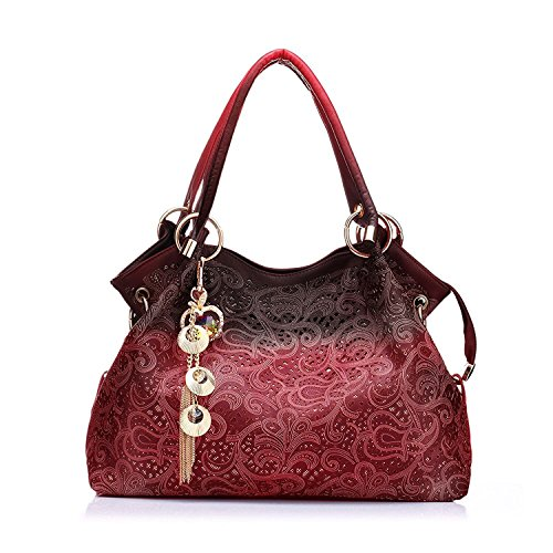 Celsino Shoulder Handbag Fashion Gradient product image