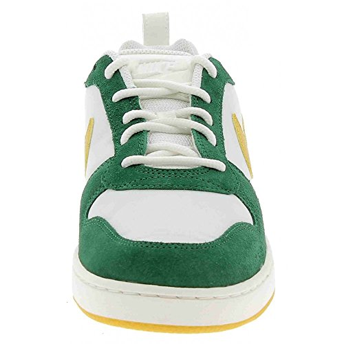 Premium Court Borough 844881 100 Men's Weiß Low Shoe Nike qwY7t