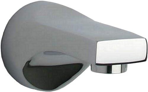 La Toscana 86CR430 Novello 5-Inch Bath Spout, Chrome