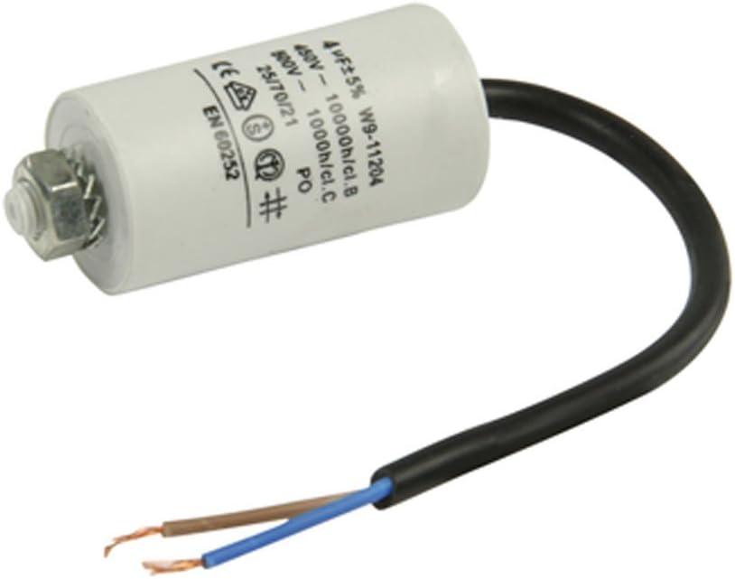 Kondensator Motorkondensator Anlaufkondensator Elektronik