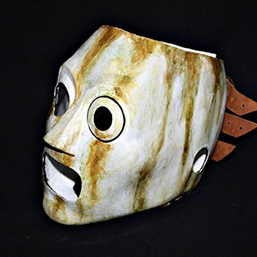 Halloween Costume Cosplay Slipknot Corey taylor All Hope Is Gone Mask (Corey Taylor Slipknot Mask Sale)