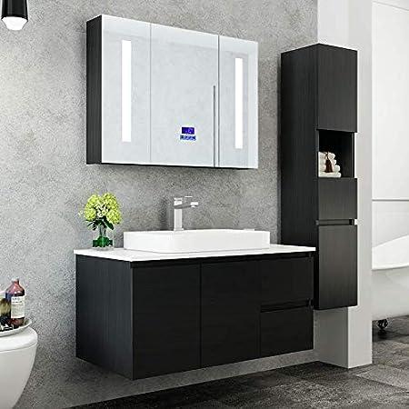 Import For Me Mobile Arredo Bagno Tokyo 100 cm Moderno + ...