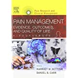 Pain Management: Evidence, Outcomes, and Quality of Life, A SourceBook, Text With CD-ROM: Pain Research and Clinical Management Series, 1E