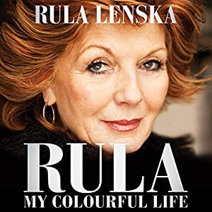 Rula: My Colourful Life Audiobook