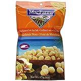 MacFarms Dry Roasted with Sea Salt Macadamia Nuts, 170g