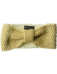 Women's Marled Ombre Lurex Knit Headwrap