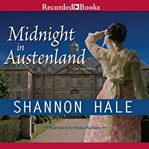 Midnight in Austenland Audiobook