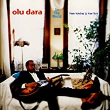 Dara, Olu In The World...From Natchez To New York Other Modern Jazz