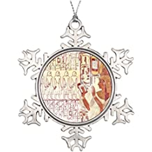 Ideas For Decorating Christmas Trees Ancient Egypt smartphones Make Your Own Snowflake Ornament