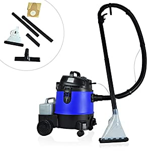 Heavy Duty Commercial Vacuum Cleaners