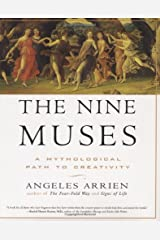 The Nine Muses: A Mythological Path to Creativity Hardcover