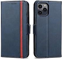 Galaxy S8 ケース 手帳型 ギャラクシーS8ケース Rssviss サイドマグネット カード収納 横置き機能 PUレザー 財布型 Samsung Galaxy S8に対応 W5 ブラック