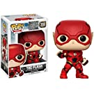 POP Heroes: Justice League Movie - Flash