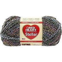RED HEART Stellar Nova Yarn by Red Heart