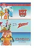 Hot Dog the movie / Zapped / Ski School