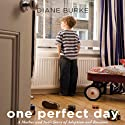 One Perfect Day: A Mother and Son's Journey of Adoption and Reunion Audiobook by Diane Burke Narrated by Coleen Marlo