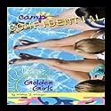 Golden Girls: Camp Confidential #16 Audiobook by Melissa Morgan Narrated by Lauren Davis