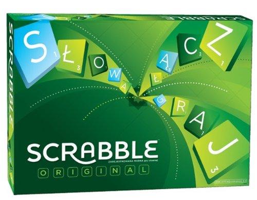 Scrabble Original: Amazon.es: Libros en idiomas extranjeros