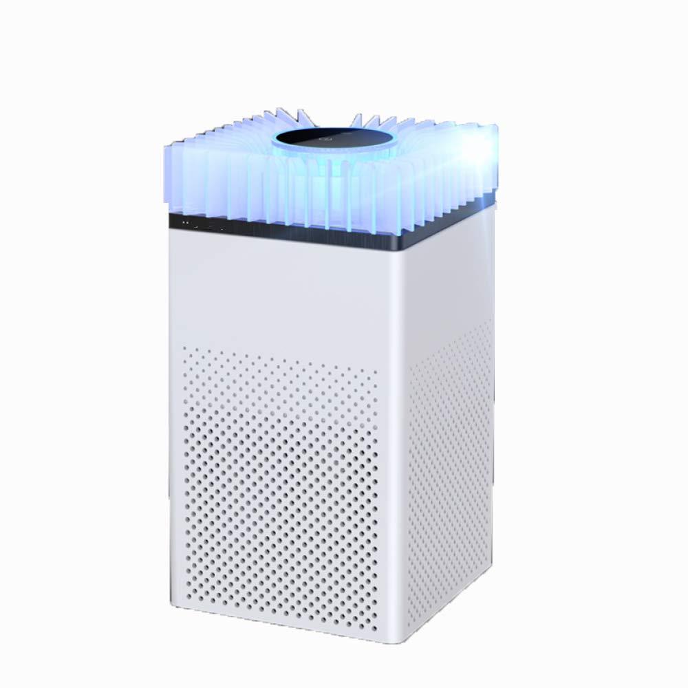 LED-Photokatalysator Anti-Moskito-Lampe Inhaliert USB Schwarz Moskito-Killer Strahlungsfreie Stummschaltung Elektrische Moskitofalle,Weiß