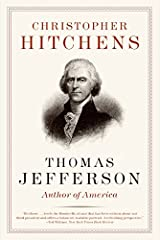 Thomas Jefferson: Author of America (Eminent Lives) Paperback