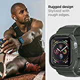 Spigen Rugged Armor Pro Designed for Apple Watch