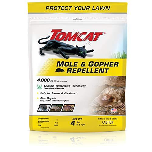 Tomcat BL34784 Mole Gopher