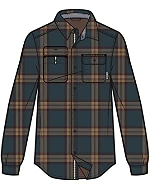 Men's Hoyt Peak Long Sleeve Shirt