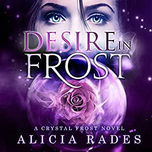 Desire in Frost Audiobook