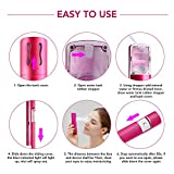 Nano Facial Mister Spray Portable Facial Steamer