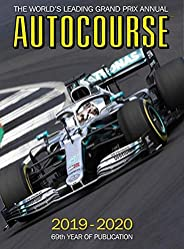 Autocourse 2019-2020: The World's Leading Grand Prix Annual-69th Year of Publication