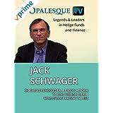 Legends & Leaders in Hedge Funds and Finance - Jack Schwager discusses FundSeeder, a free platform to find undiscovered...